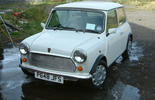 P684 JFS - Mini Mayfair